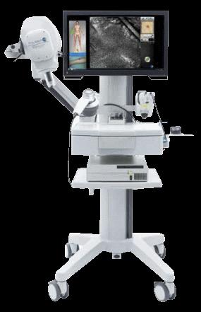 microscopia confocal de barrido laser